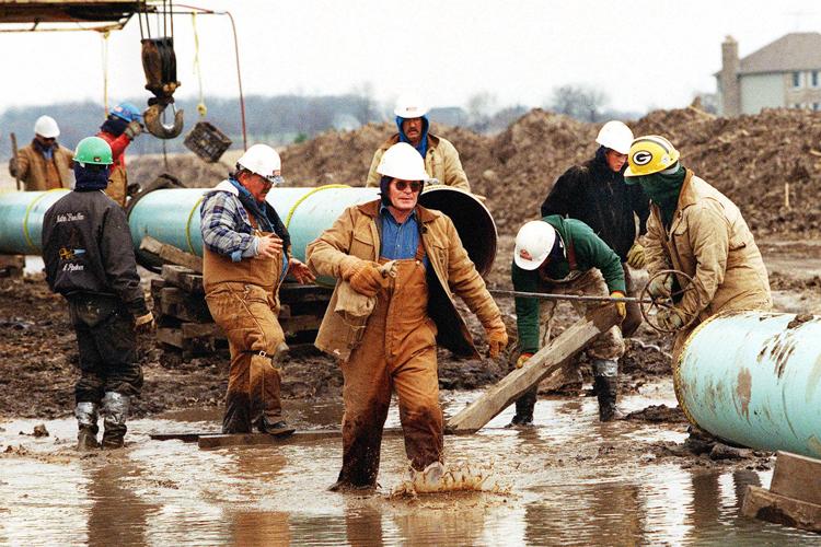 Keystone pipeline will spill, study predicts | Salon.com