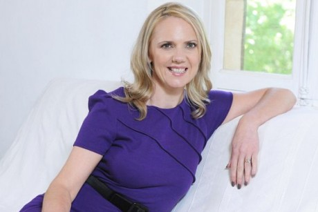 Samantha Brick's pretty ugly week