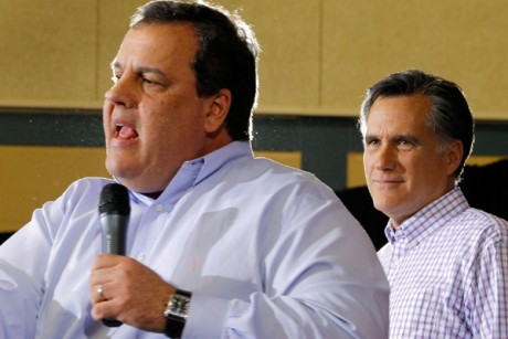 Chris Christie just made stuff up about tunnel he canceled