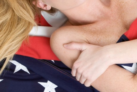 "... sampling of what spurred sex therapist Marty Klein to publish ""America's ..."