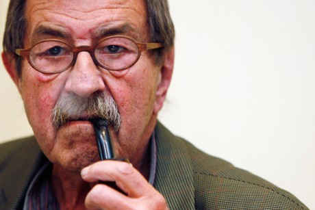 Gunter Grass was right
