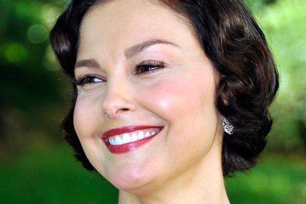 Ashley Judd (Credit: Reuters/Jean Amet)