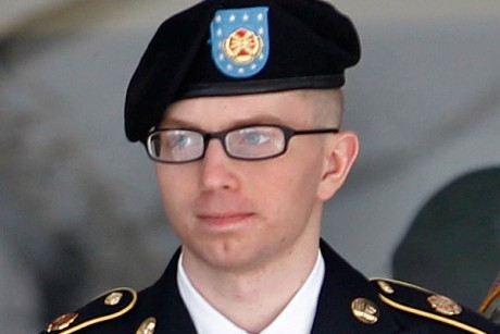 The liberal betrayal of Bradley Manning