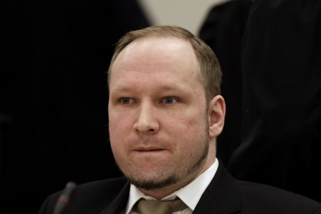 Breivik: Product of the Internet?