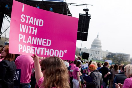 Why Planned Parenthood matters