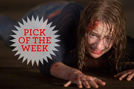 Pick of the week: Joss Whedon's horror puzzler