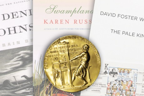 Pulitzers snub fiction