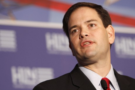 Rubio's Dream Act is dead