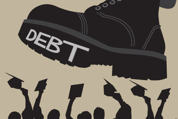 The student loan crisis everyone saw coming  Salon.com