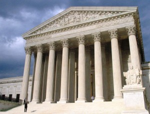 Conservative group tries to sway SCOTUS on gay marriage with flawed study