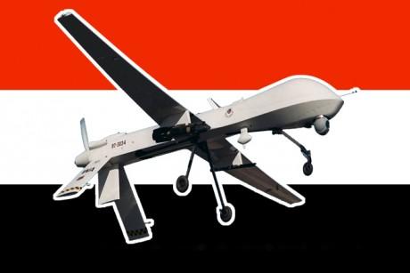 Obama escalates in yemen again for Salon yemenite