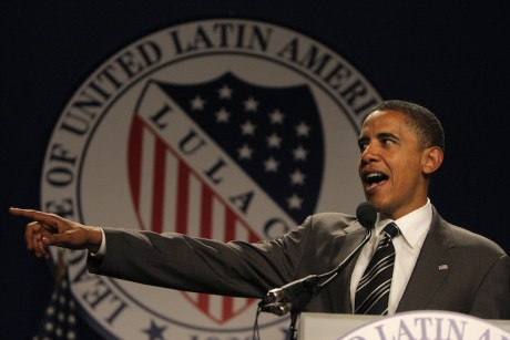 Will Latinos elect Obama? - 2012 Elections - Salon.