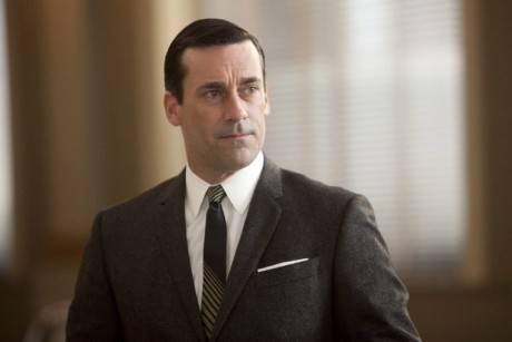 Don Draper's reckoning nears
