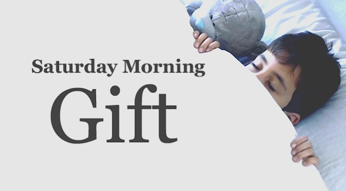 Saturday morning gift salon negle Choice Image