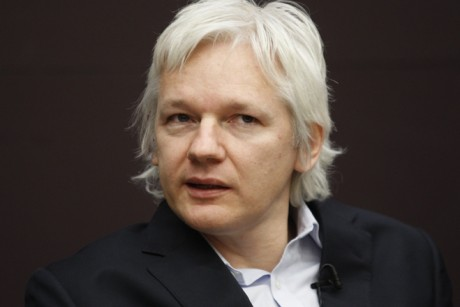 A reminder about WikiLeaks
