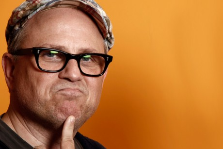 Bobcat Goldthwait: Let's kill all the mean people!
