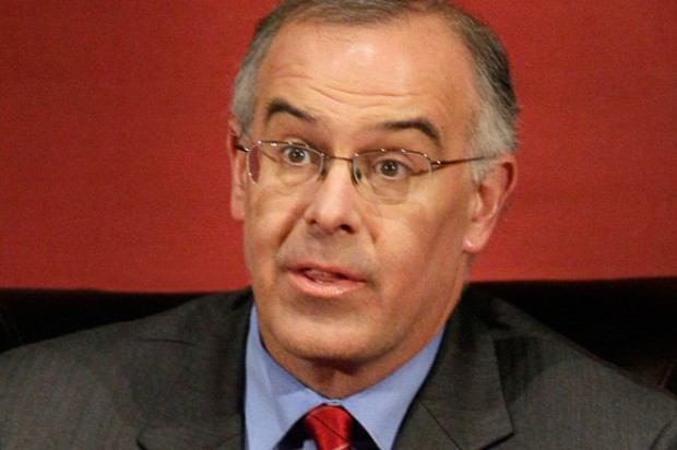 David Brooks' bigoted rant