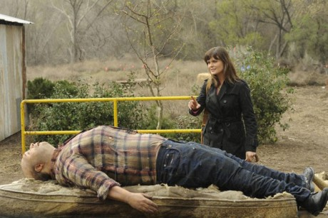 TV's creepiest corpses