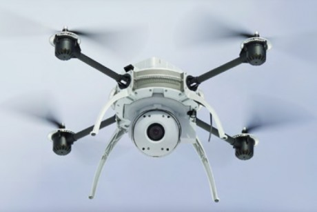 drone1 460x307 The FAA has decided to allow larger drones to fly in U.S. airspace