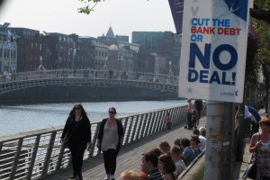 Ireland's euro vote: Why it matters