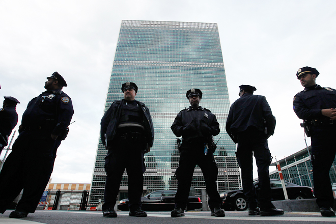 de23db56c Nine terrifying facts about America's biggest police force | Salon.com