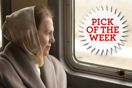 Pick of the week: A class-war thriller from Putin's Russia
