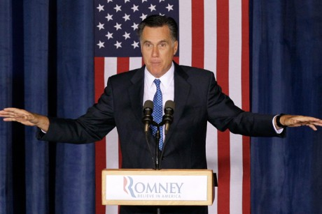 Mitt's for-profit school mess