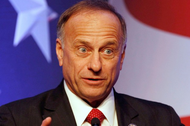 steve king really detailed plans donald trumps mexico wall