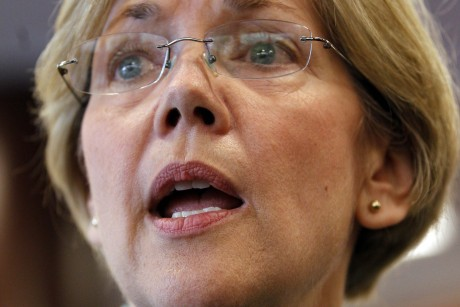 How Elizabeth Warren saved taxpayers $1 billion