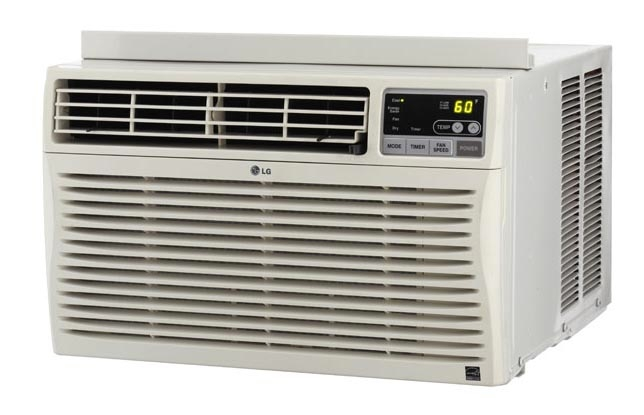 Great Air Conditioners Salon Com