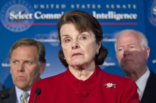 Senate FISA vote inspiring display of bipartisan commitment to ignoring Fourth Amendment