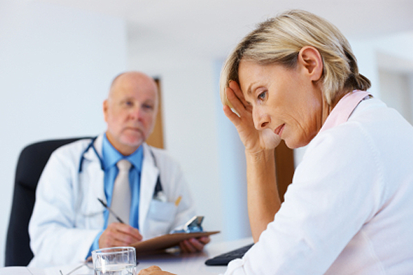 good and bad doctors I think it is a good idea to share limited information that indicates a level of empathy to the patient for example, many patients are afraid of their mammogram or colonoscopy.