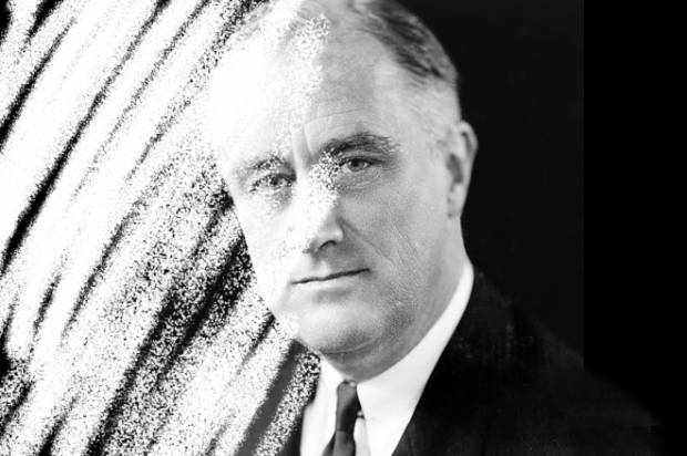 The plot to overthrow FDR: How the New Deal sent conservatives into a rage