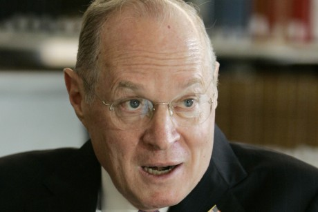 Anthony Kennedy joins the radicals. In yesterday's column, I discussed Chief ...