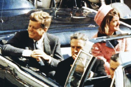 National Archives: No new JFK docs