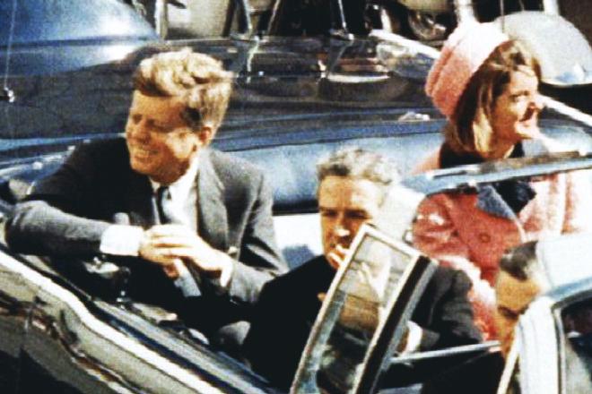 The Secret Stories >> National Archives: No new JFK docs | Salon.com