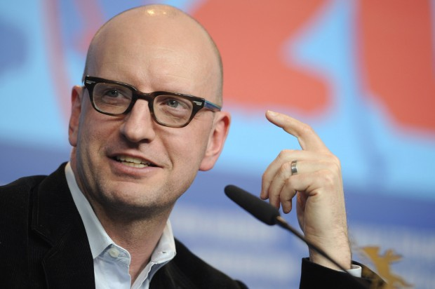 Soderbergh ready for indefinite break from movies