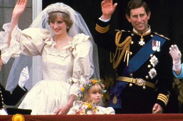 Never-before-seen photo of Princess Di to be auctioned in U.S.