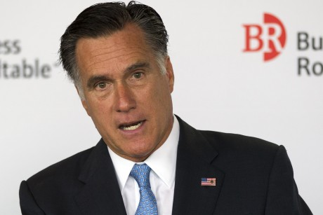 Can Mitt win doing nothing?