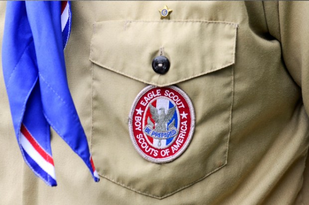 Churches threaten to pull funding if Boy Scouts drop anti-gay ban