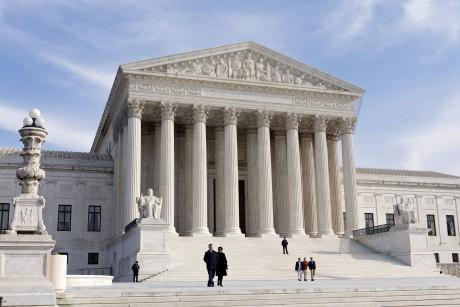 Possible outcomes in pending health care law case
