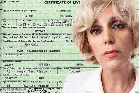 Orly Taitz's birther suit backfires