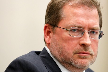 Norquist jumps the shark
