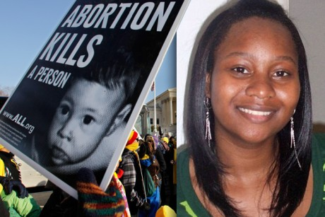 Tonya Reaves' death: Right-wing abortion exploitation