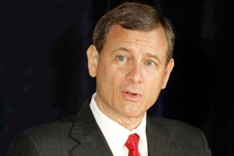 Roberts wrote both Obamacare opinions