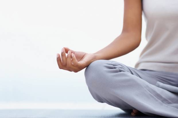 Can yoga boost your immune system?