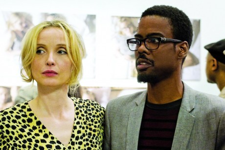Chris Rock and Julie Delpy on interracial sex