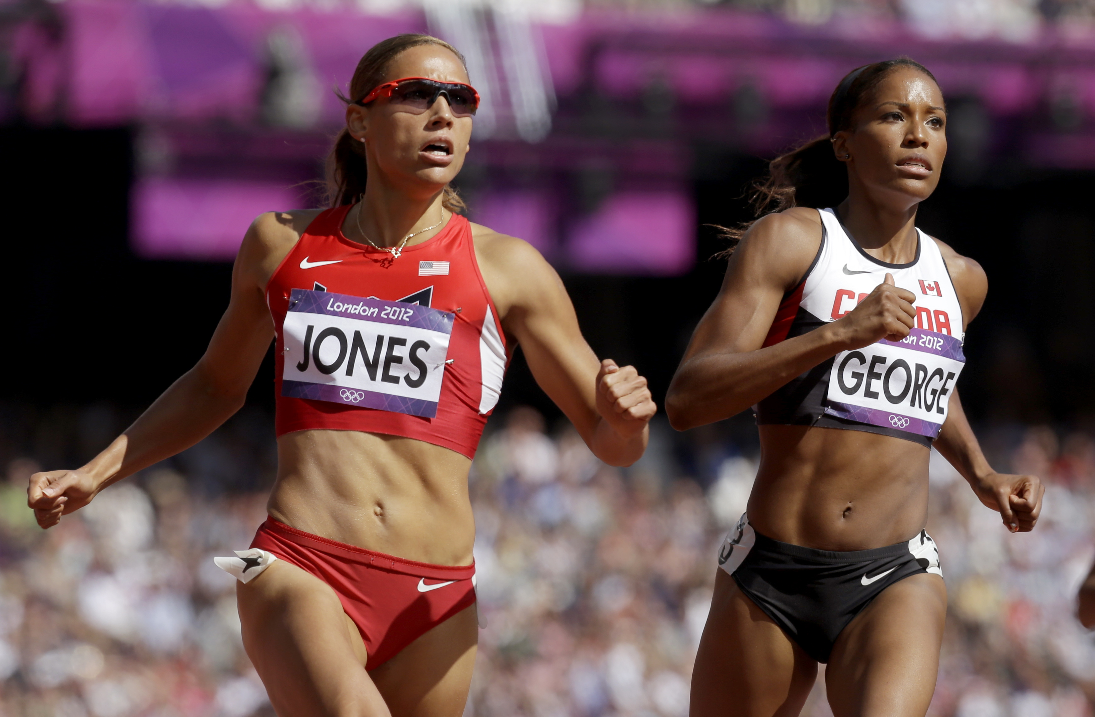 olympic hurdler jones crossword - HD1200×786