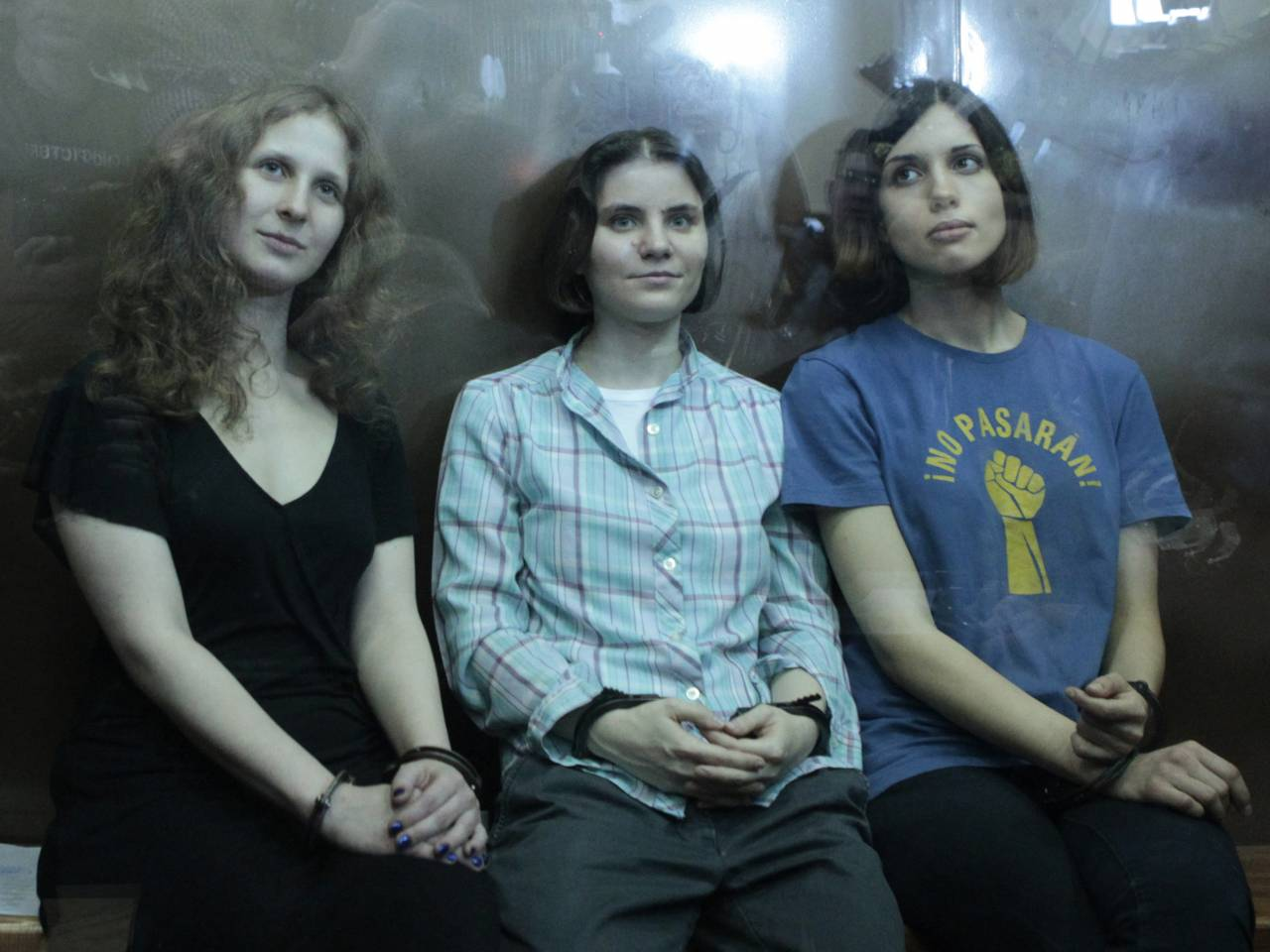pussy riot - photo #12