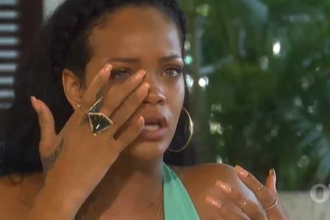 Rihanna sex-video